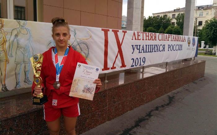 В Екатеринбурге состоится первенство России по самбо