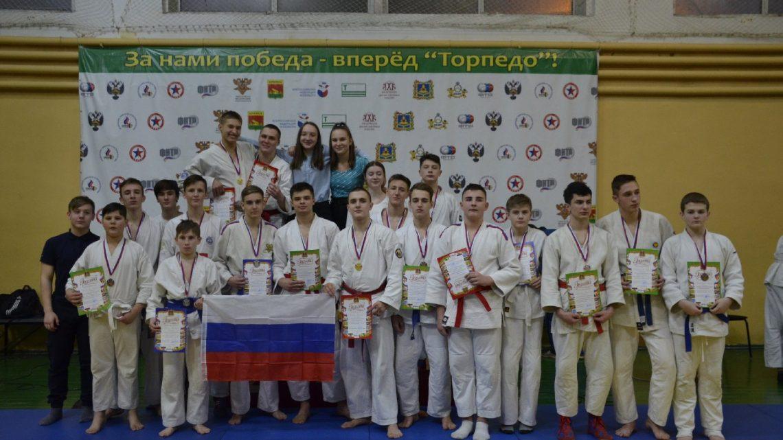 Чемпионат и первенство Брянской области по рукопашному бою