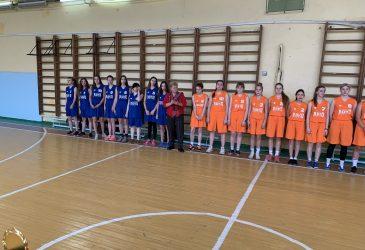 Чемпионата «Локобаскет – Школьная лига» по баскетболу