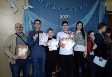 Беларусь, прошли соревнования по судомодельному спорту