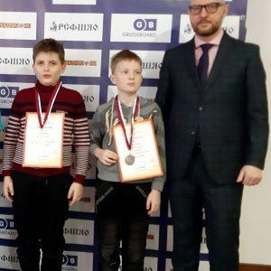 Шахматы Брянск