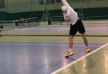 Теннисный центр Брянск