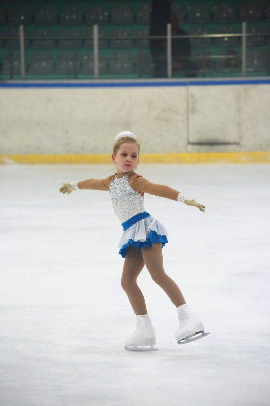 Кубок Брянской области по фигурному катанию на коньках