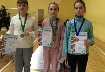Беларусь соревнования по фехтованию