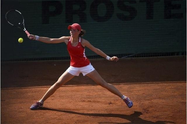 В турецкой Анталии завершился турнир серии ITF.