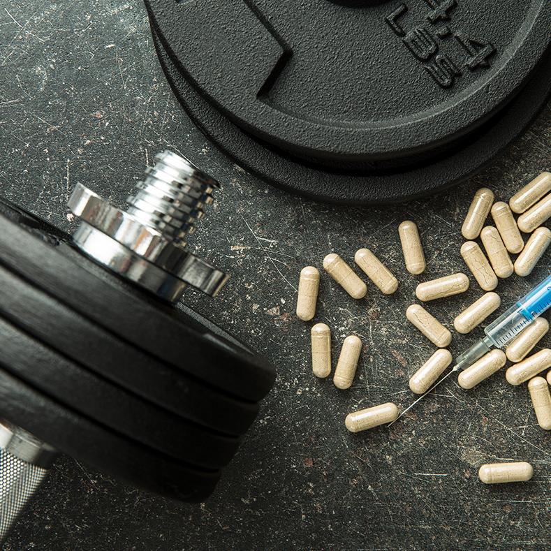 О вреде допинга