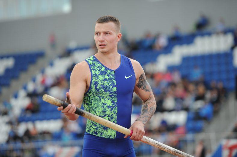 Итоги Кубка России по легкой атлетике