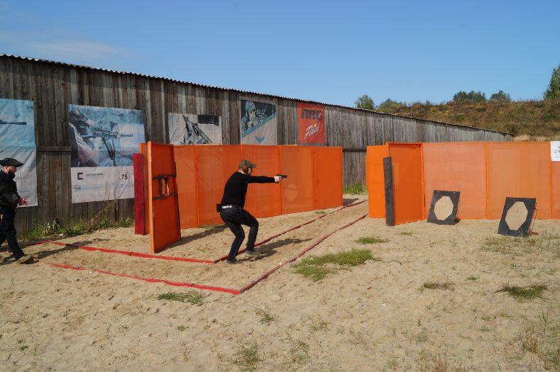 Итоги Чемпионата ЦФО по практической стрельбе (дисциплина - пистолет)