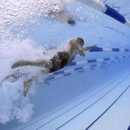 Новые рекорды в плавании на VII Всероссийской летней Универсиаде 2020