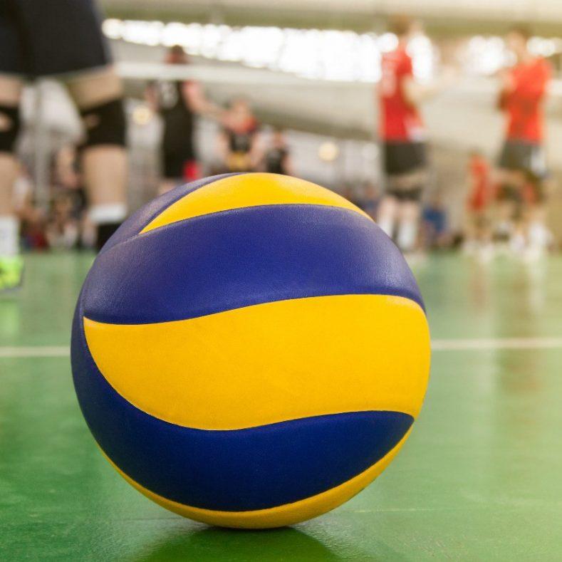 Завершились финальные игры по волейболу среди юношей и девушек 2003-2004 г.р.