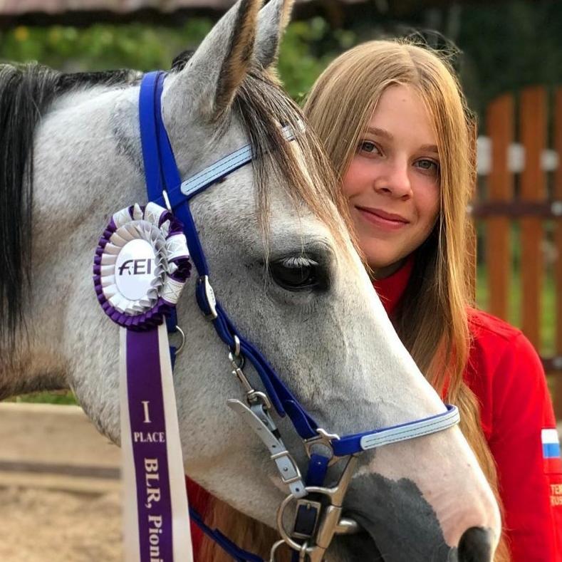 Чемпионат и первенство России по конным дистанционным пробегам