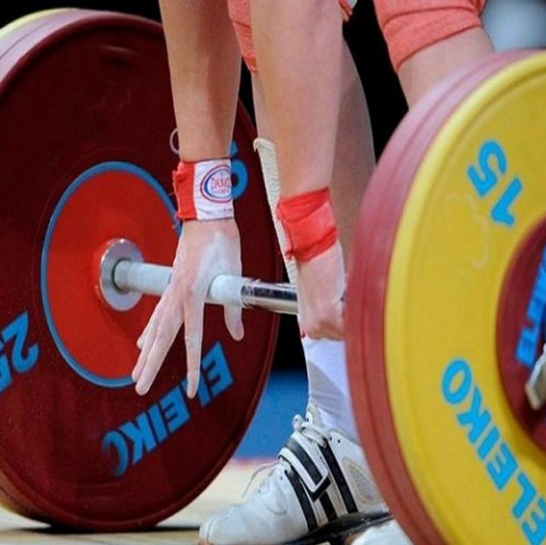 Итоги Первенства Мира по тяжелой атлетике