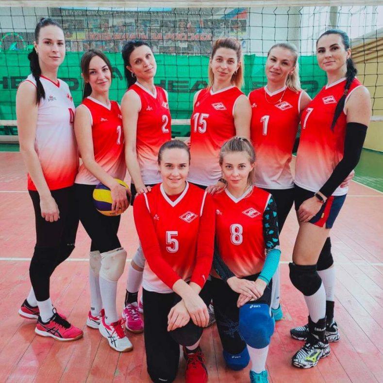 Чемпионат Брянской области по волейболу