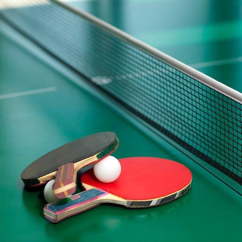 Итоги Чемпионата Брянской области по настольному теннису среди мужчин