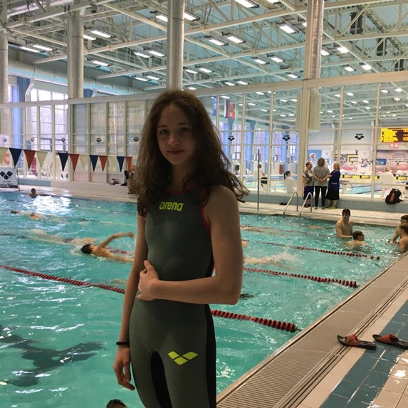 Итоги Первенства России по плаванию среди юношей и девушек