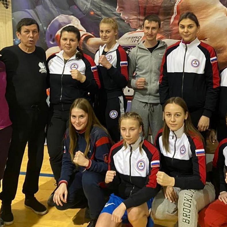 Итоги Чемпионата и Первенства ЦФО по боксу среди женщин, юниорок, девушек и девочек