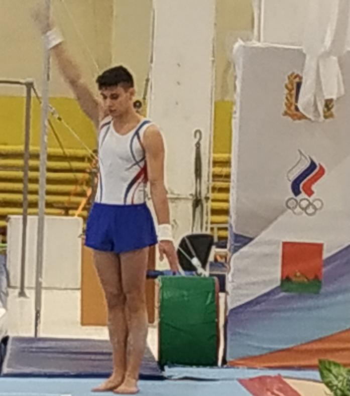 Чемпионат и Первенство Брянской области по спортивной гимнастике
