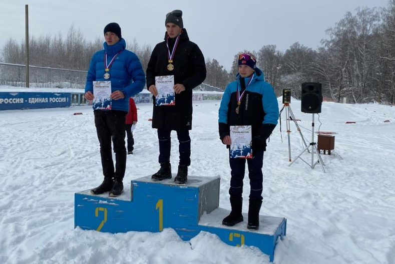 Чемпионат и Первенство Брянской области по лыжным гонкам