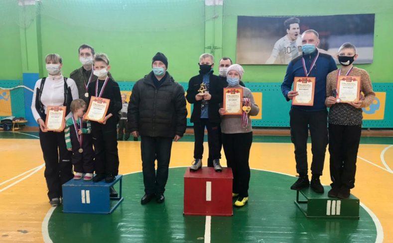 Итоги зимних сельских спортивных игр Брянской области