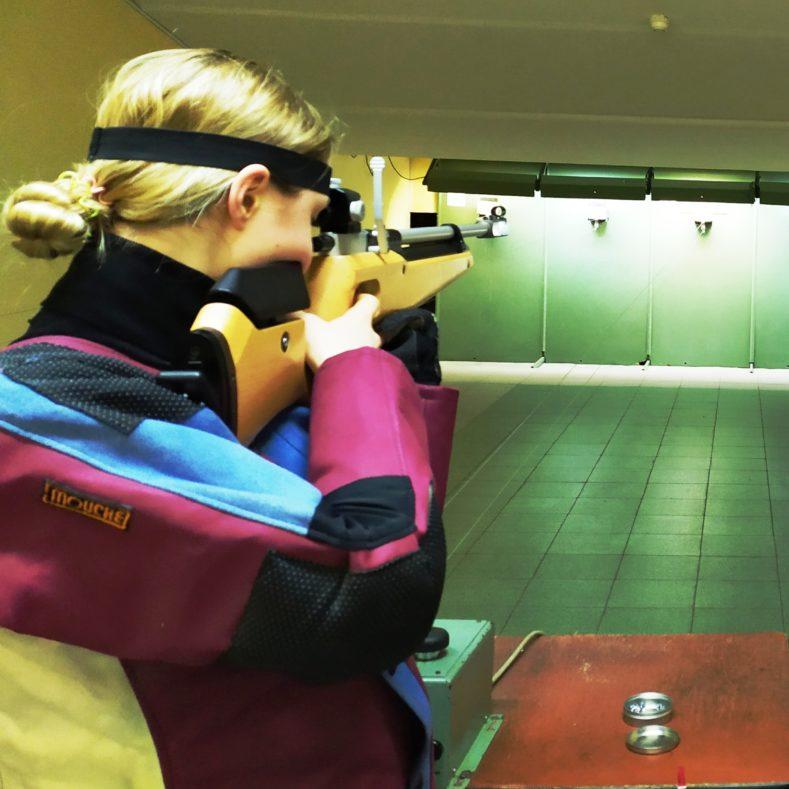 Итоги Первенства Брянской области по пулевой стрельбе