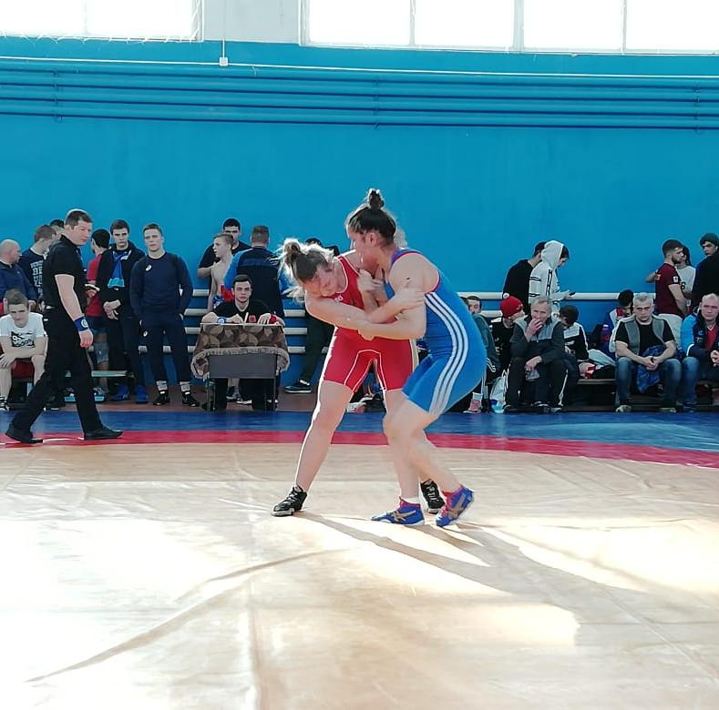 Итоги Всероссийских соревнований РФСО «Локомотив» по спортивной борьбе