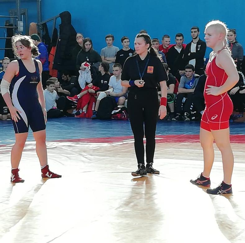Итоги чемпионата Брянской области по спортивной борьбе