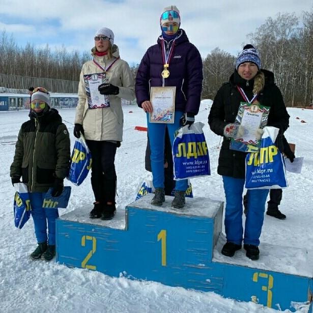 Итоги Кубка Брянской области по лыжным гонкам