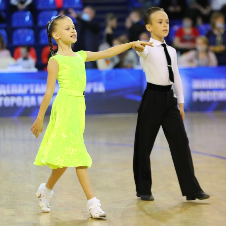 Итоги Гран При и первенства России по танцевальному спорту