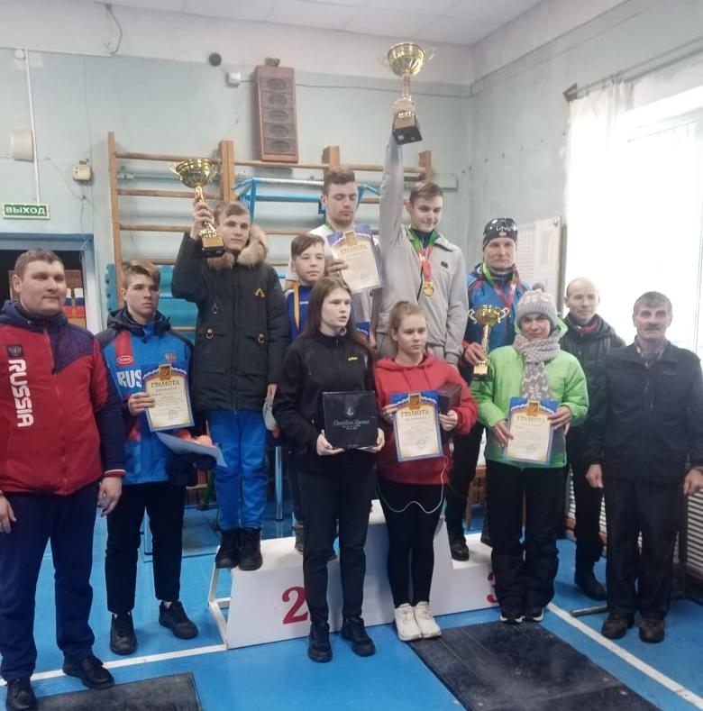 Итоги чемпионата и первенства Брянской области по полиатлону