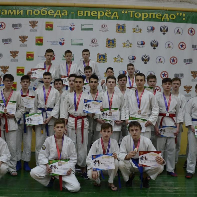 Итоги чемпионата и первенства Брянской области по рукопашному бою