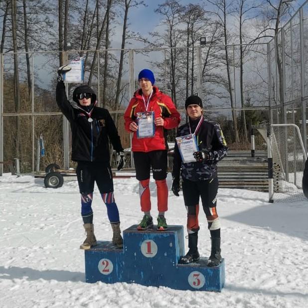 Итоги Турнира «День снега!» по горнолыжному спорту