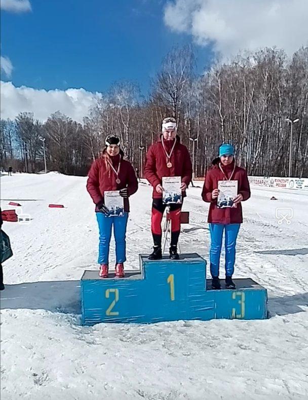 Итоги Чемпионата и Первенства Брянской области по лыжным гонкам