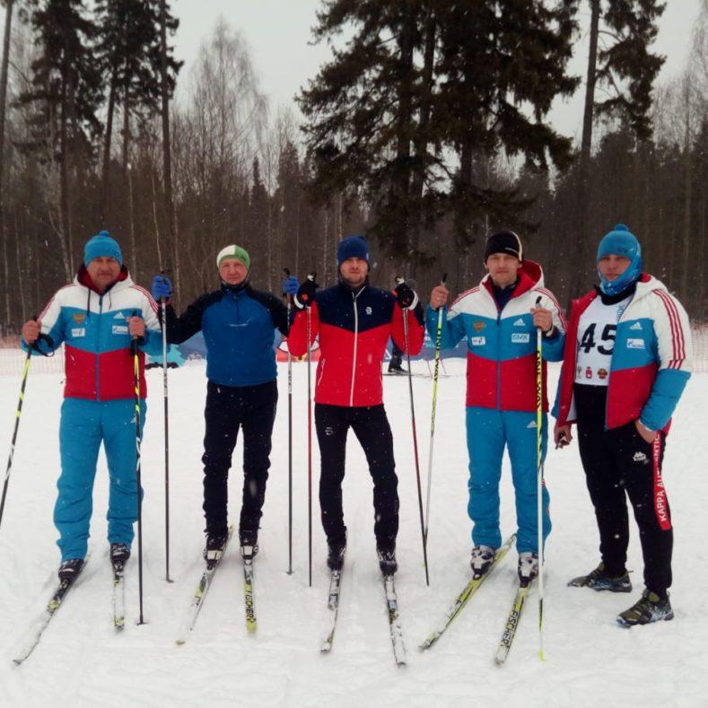 Итоги Х Всероссийских зимних сельских спортивных игр 2021