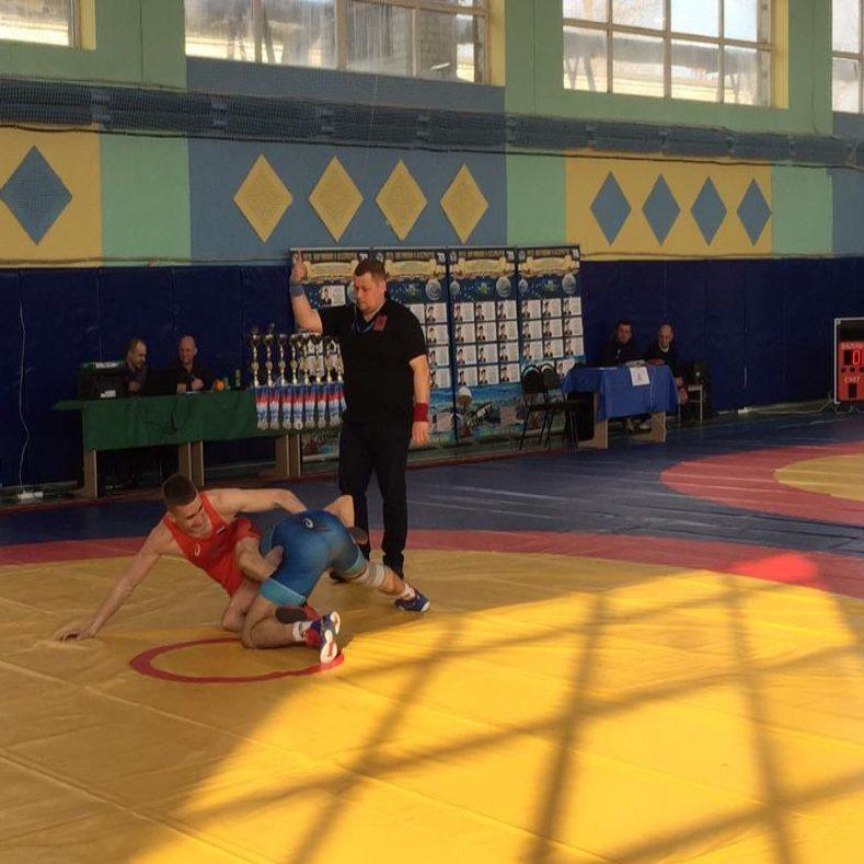 Итоги турнира Брянской области и Всероссийских соревнований по спортивной борьбе