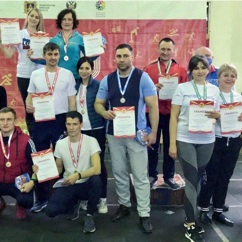 """Фестиваль """"ГТО"""" среди государственных гражданских и муниципальных служащих"""