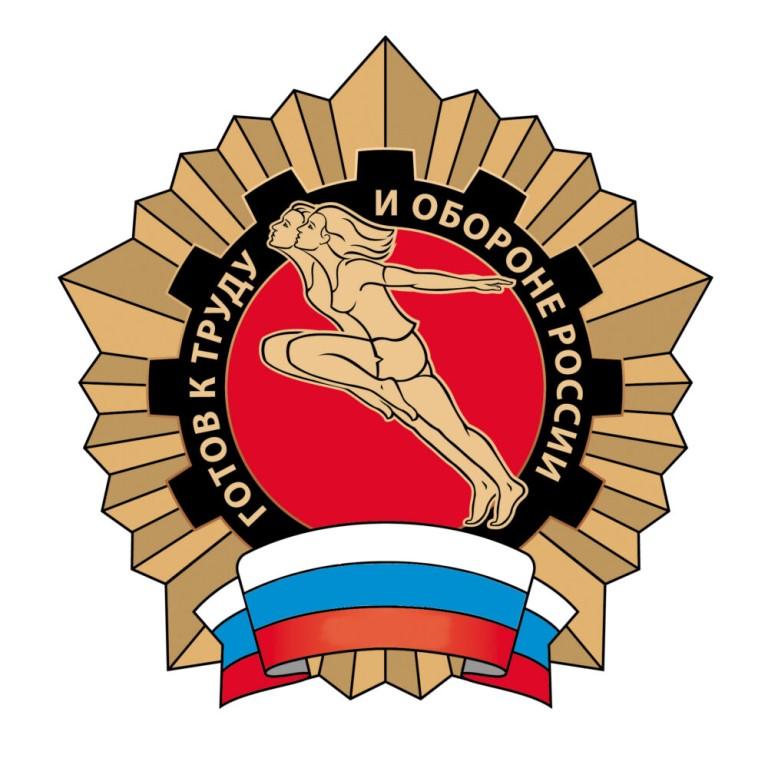 Фестиваль ВФСК ГТО среди трудовых коллективов