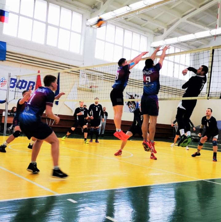 Итоги Кубка Брянской области по волейболу
