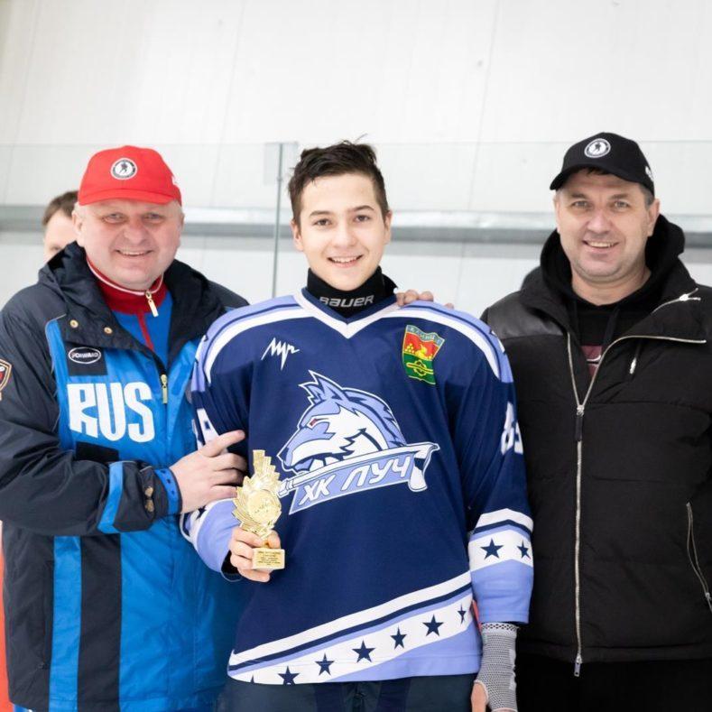 Итоги Кубка Губернатора Брянской области по хоккею (2005 – 2006 г.р.)