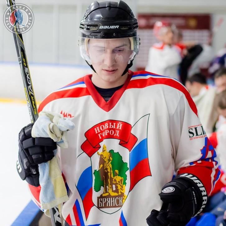 Итоги чемпионата Брянской области по хоккею