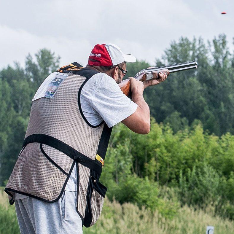 Кубок Брянской области по стендовой стрельбе
