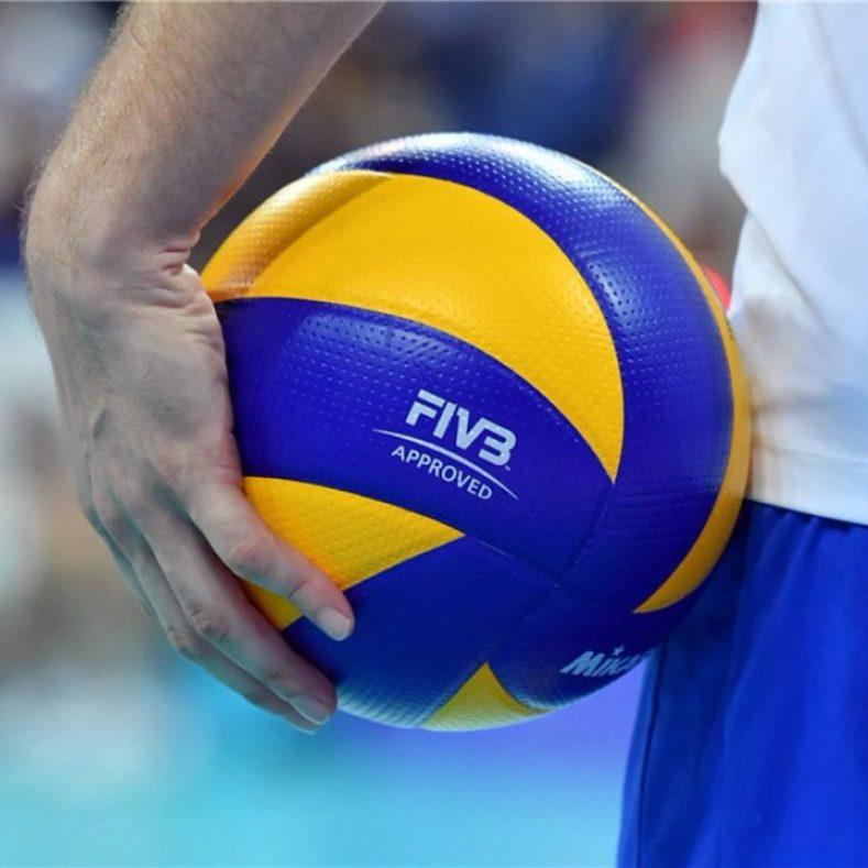 Финалы Кубка Брянской области по волейболу
