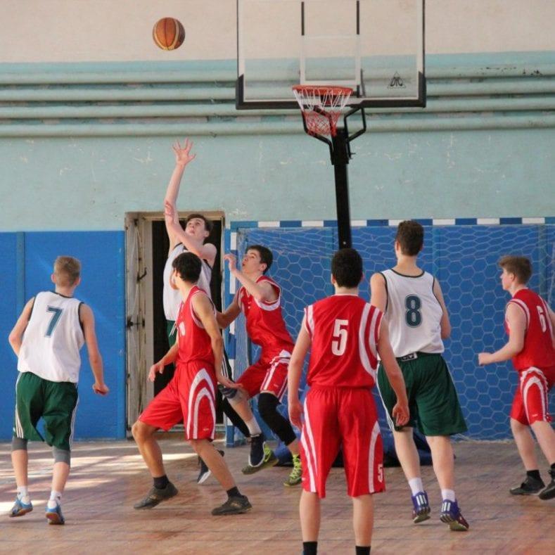 Турнир по баскетболу «Кубок Победы»