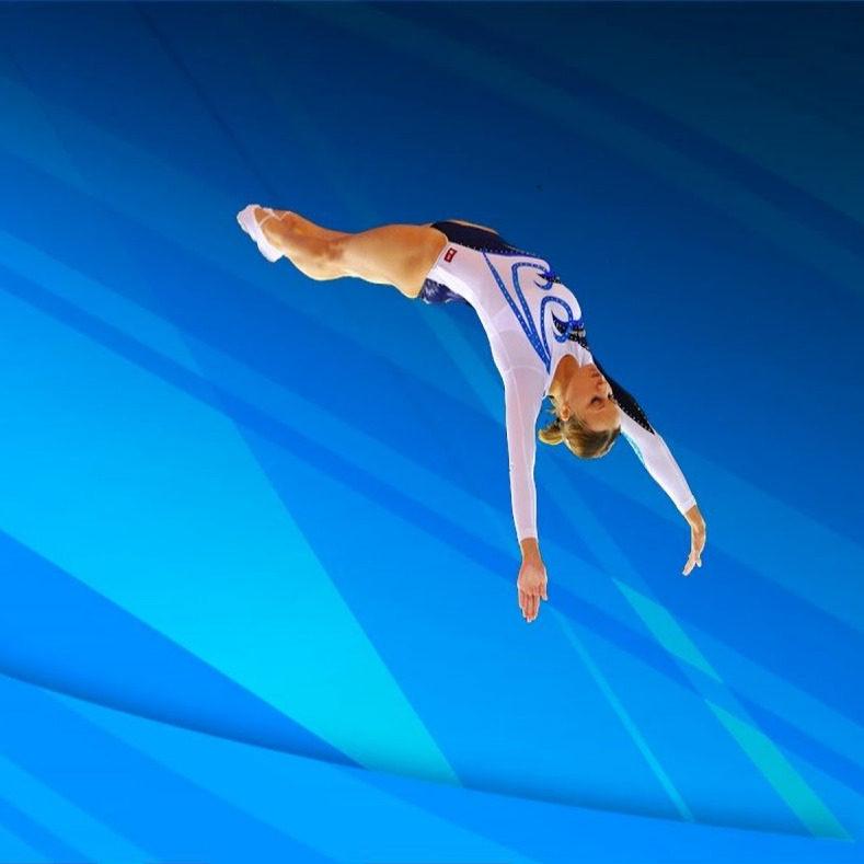 Первенство Брянской области по спортивной гимнастике
