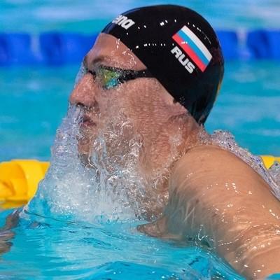Первые достижения на Чемпионате Европы по плаванию