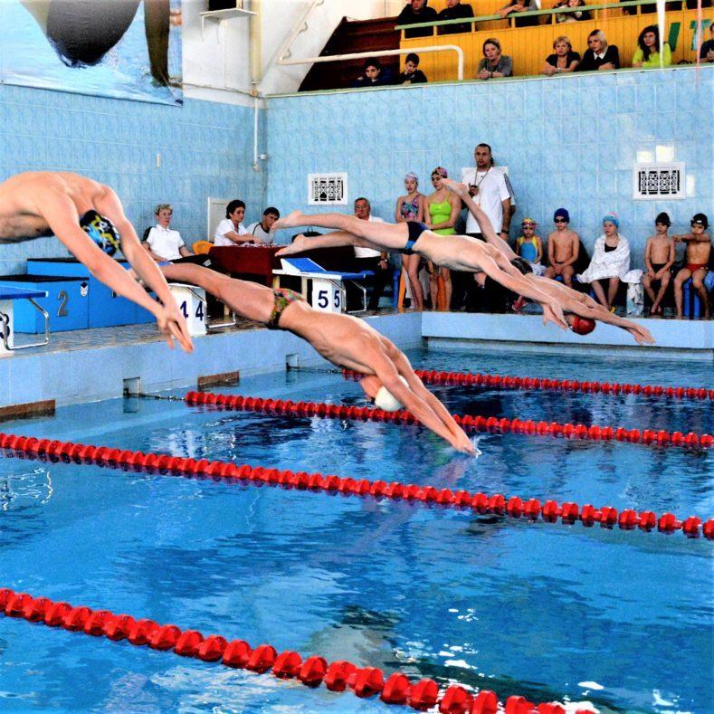 Чемпионат и Первенство Брянской области по плаванию