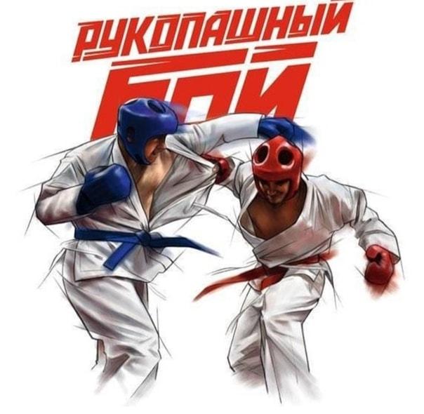 Кубок России по рукопашному бою
