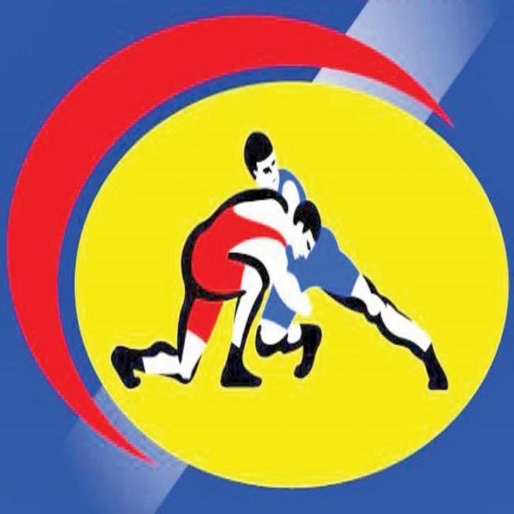 Первенство ЦФО среди юниоров и юниорок до 24 лет по спортивной борьбе