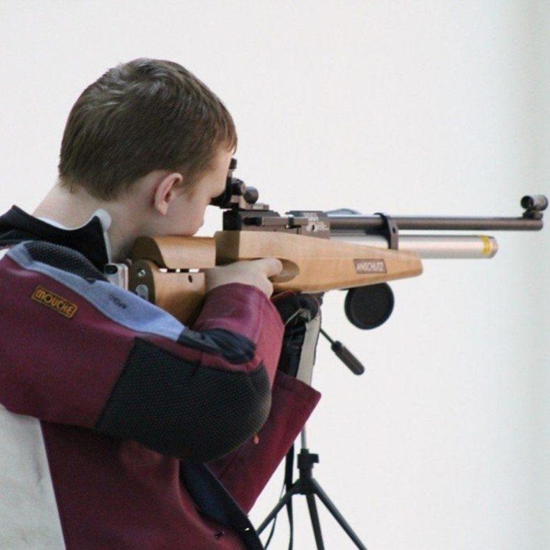 Первенство Брянской области по пулевой стрельбе