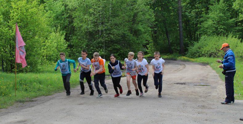 Соревнование – многоборье «Сила, ловкость, быстрота!»