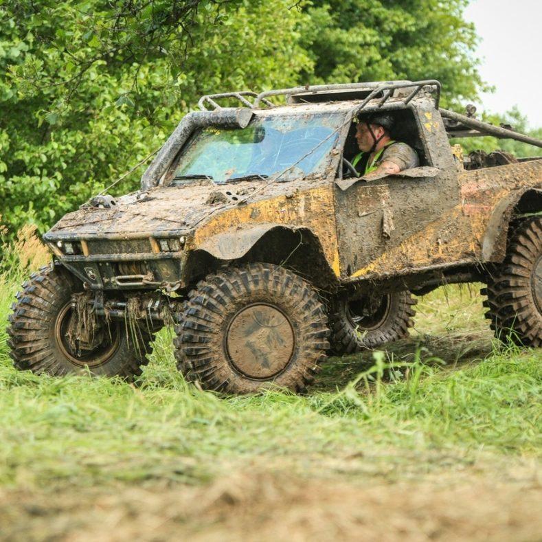 Чемпионат Брянской области (1 Этап) по автомобильному спорту